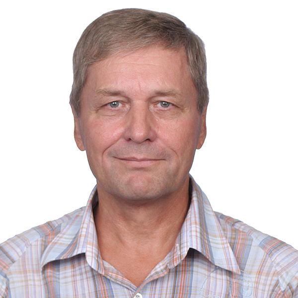 Шевель Андрей Евгеньевич