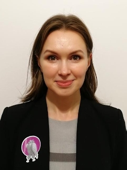 Спиридонова Анна Михайловна