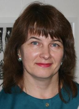 Шарова Наталья Юрьевна