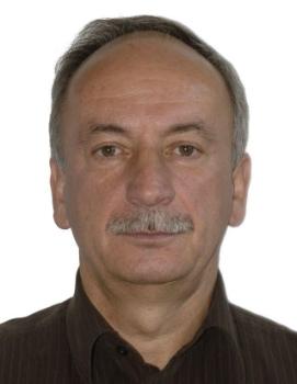 Балега Юрий Юрьевич
