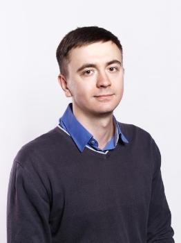 Ковалев Антон Владимирович