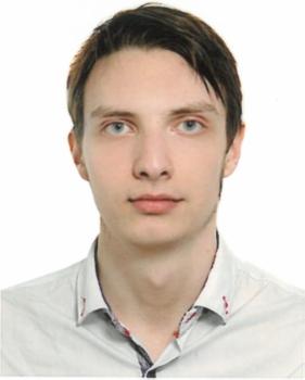 Дядюшкин Александр Александрович