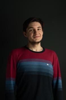 Макаревич Роман Дмитриевич