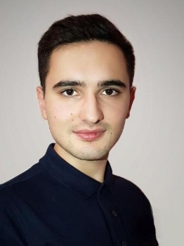 Чупров Сергей Сергеевич