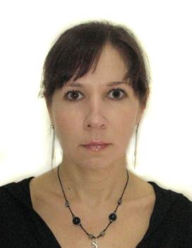 Варламова Дарья Вадимовна
