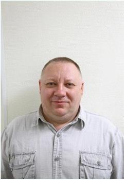 Григорьев Леонид Владимирович