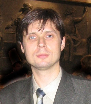 Прокудин Дмитрий Евгеньевич