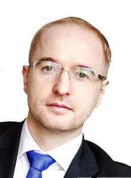 Богданов Андрей Андреевич