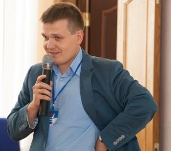 Виноградов Александр Валентинович