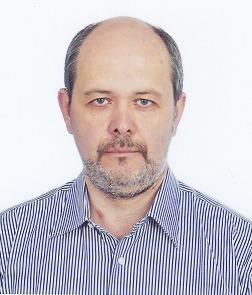 Котенко Игорь Витальевич