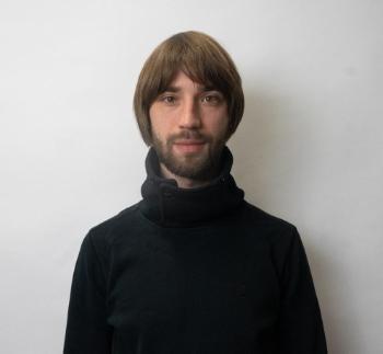 Русанов Дмитрий Юрьевич