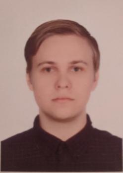 Усков Иван Владимирович