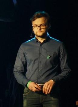 Викснин Илья Игоревич