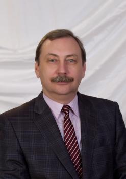 Будрин Александр Германович