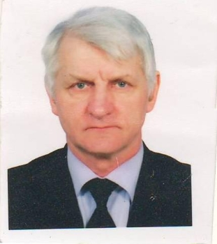 Шапаренко Юрий Михайлович