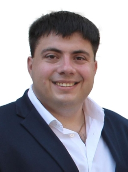 Ситников Павел Владимирович