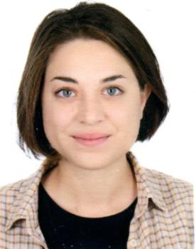 Севзиханова Дария Абдулмеджидовна