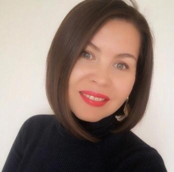 Громова Светлана Леонидовна