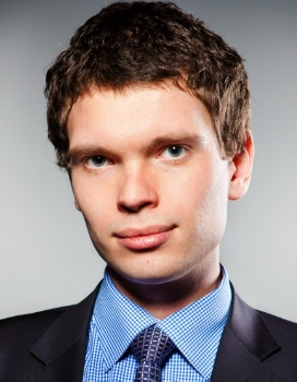 Ушаков Игорь Александрович