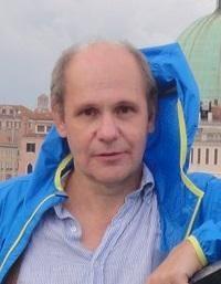 Лебедев Вячеслав Федорович