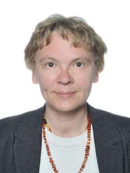Морозкина Светлана Николаевна