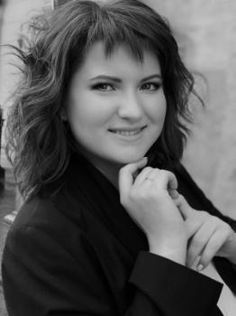 Павлова Анастасия Сергеевна