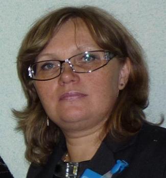 Будрина Елена Викторовна