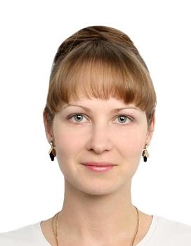 Лебедева Анна Сергеевна