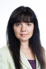 Пирогова Надежда Геннадьевна