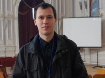Горшков Константин Сергеевич