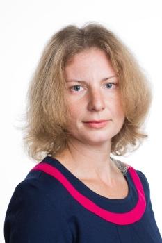 Сазанович Юлия Александровна