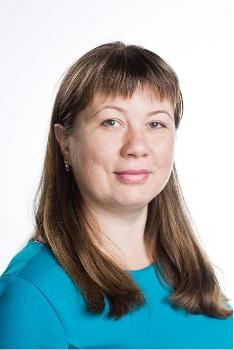 Тишукова Нина Александровна