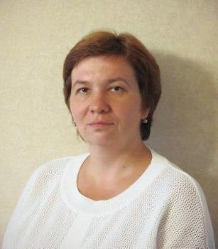 Емцова Марина Геннадьевна