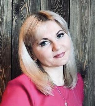 Белянина Светлана Евгеньевна