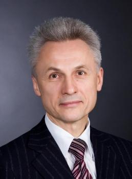 Зегря Георгий Георгиевич