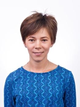 Малышева Алёна Андреевна