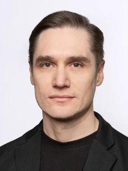Смилга Илья Сергеевич