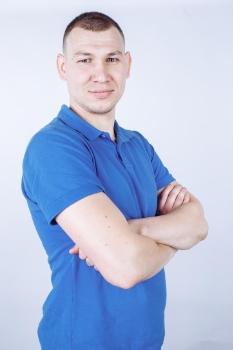 Мухамадеев Ренат Рустамович