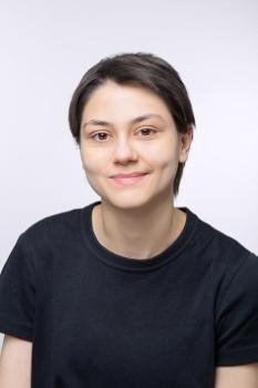 Чиримисина Дарья Андреевна