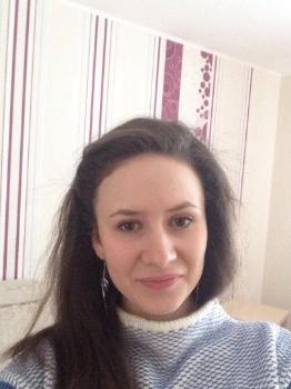 Куприянова Анна Дмитриевна