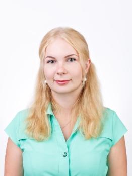 Рудометова Ирина Андреевна