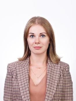 Шайхлисламова Екатерина Константиновна