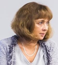 Максимова Татьяна Геннадьевна