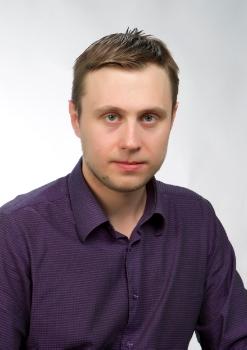 Поночевный Дмитрий Алексеевич