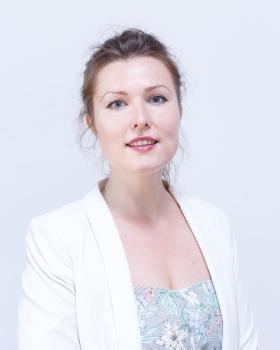 Лимонова Валерия Михайловна