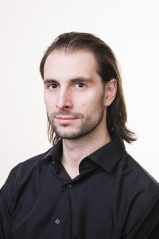 Зубков Михаил Александрович