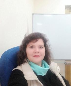 Мерзлякова Екатерина Владимировна