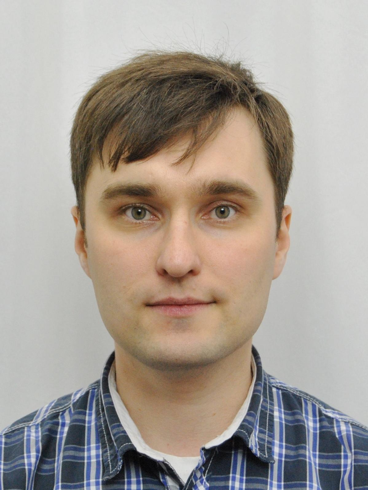 Михайлов Алексей Борисович