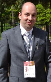 Бурцев Даниил Сергеевич