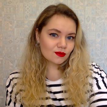 Воробьева Алена Александровна